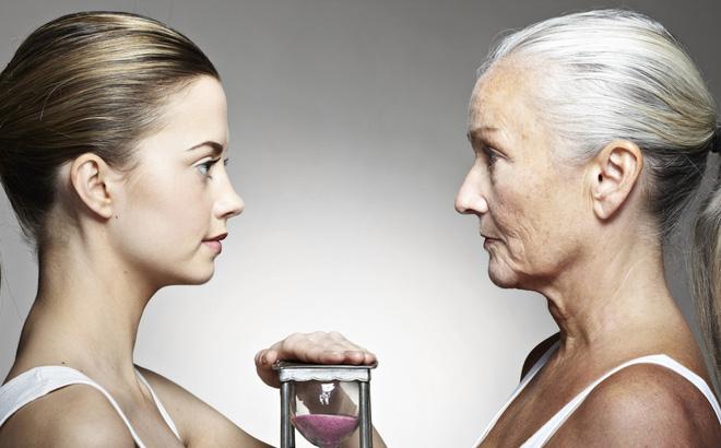Đừng đợi già mới bắt đầu chống lão hóa