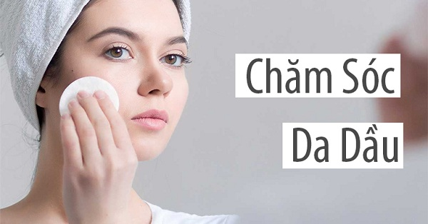 Cẩm nang chăm sóc da: Cách chăm sóc da nhờn mụn vào mùa đông