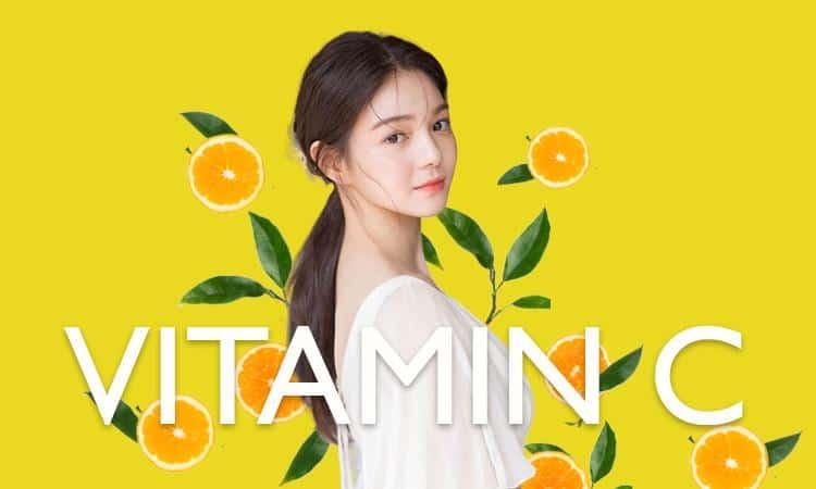 """Công dụng """"thần thánh"""" của vitamin C trong làm đẹp - Bạn đã biết chưa???"""