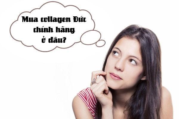 Collagen thực sự là gì? Mua collagen đức chính hãng ở đâu?