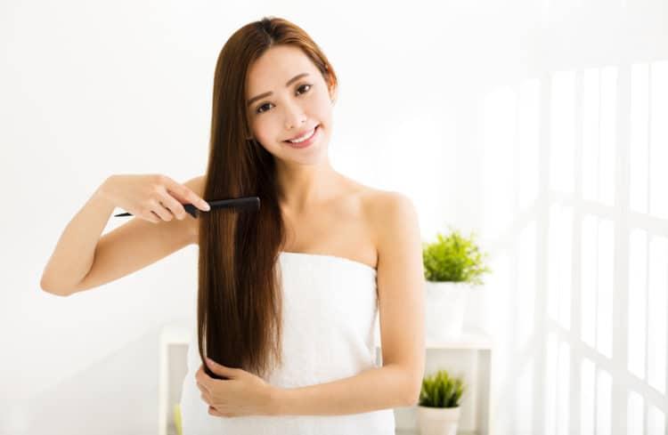 Bí quyết chăm sóc tóc giúp tóc mượt mà, chắc khỏe