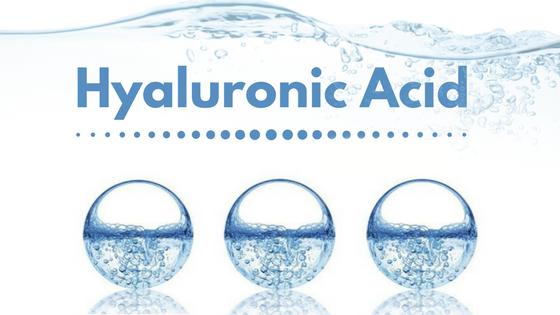 Hyaluronic Acid và những lợi ích tuyệt vời cho làn da