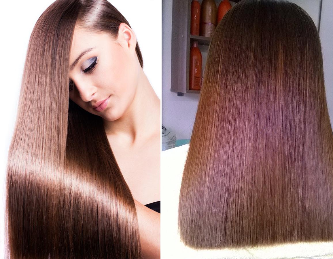 Bí quyết nhỏ cho mái tóc dài mượt, óng ả mỗi ngày