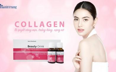 Cách uống collagen tốt nhất để ngăn ngừa lão hóa